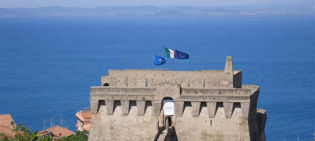 Spanish Fort, photo by Nautilus_ on tuttomaremm