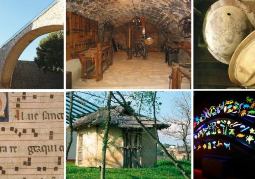 Museums of the Maremma Tuscany: a small guide