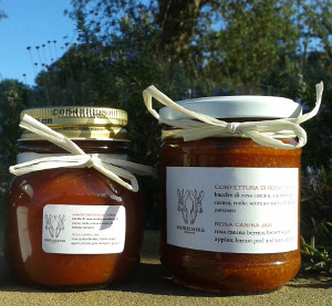 Jams from Maremma Tuscany