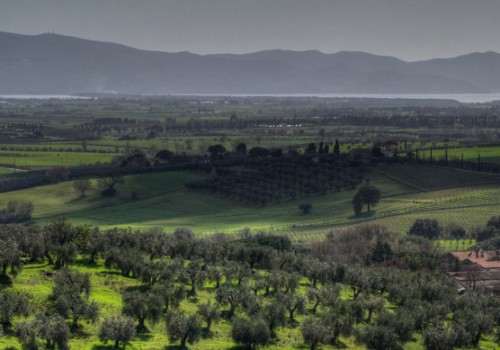 Writer Nathalie Salas talks about the Maremma Tuscany
