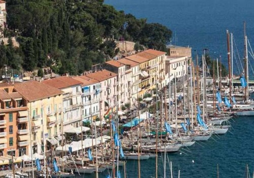 Argentario Sailing Week: vintage and classic yachts meet in Tuscany