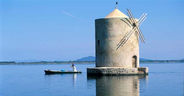 windmill-orbetello
