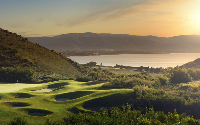 Argentario Golf Resort & Spa a Porto Ercole - Toscana ...
