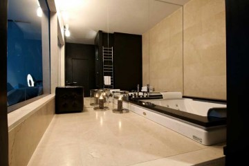 Club Suite Deluxe, suite lusso in Toscana
