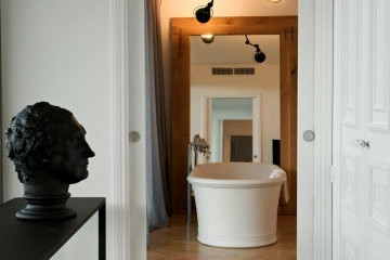 Home Suite, Luxury Design Suite Tuscany