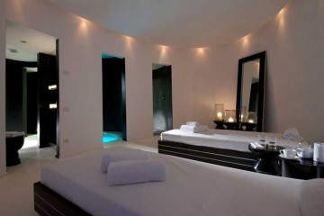 Espace Wellness Center, Tuscany