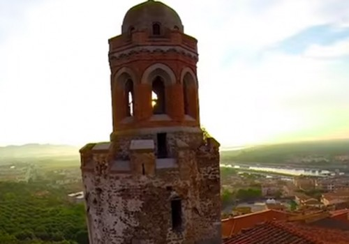 Video: vacation in Maremma Tuscany