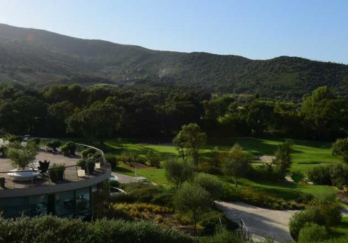 Maremma's Argentario Resort on Hip Hotels