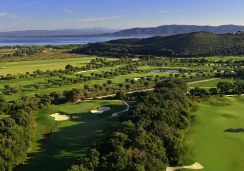 Maremma hosts prestigious Golf Pro-Am