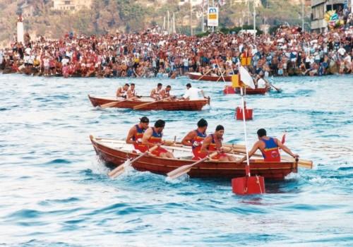2016 Summer Events in Monte Argentario