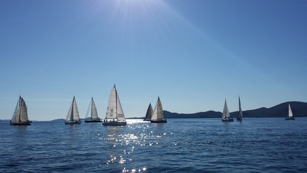 Winter & Summer Sailing in Tuscany: Melges at Cala Galera & Argentario Sailing Week