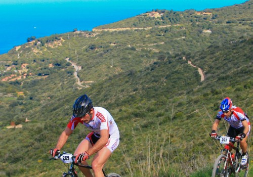 Cycling in the Maremma Tuscany: idyllic itineraries