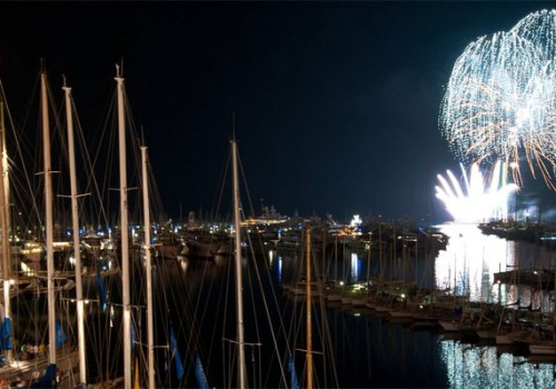 New Year's Eve in Monte Argentario & Maremma
