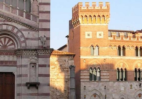 Exploring Grosseto, the capital of Maremma Tuscany