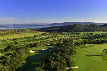 Golf Club Argentario Tuscany