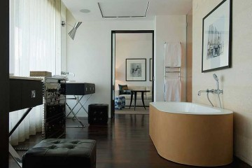 Master Suite, Luxury Design Suite Tuscany