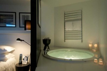Spa Loft Suite - Argentario Design Hotel