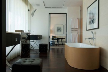 Master Suite di lusso in Toscana