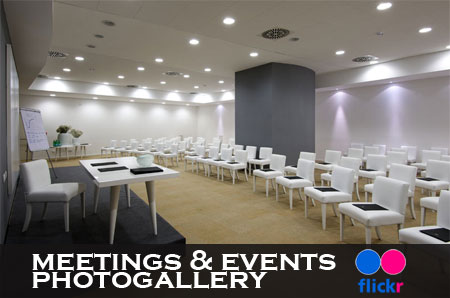 Meetings & Events photogallery