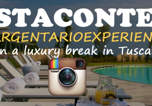 Argentario launches Instagram photo contest