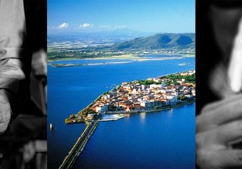 Gustatus: Orbetello becomes Tuscany's wine & food capital