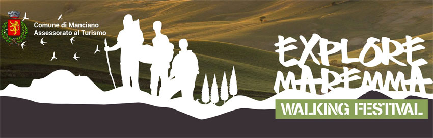 Maremma Walking Festival