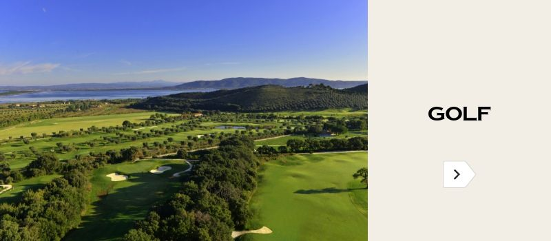 Golf luxury-resort-porto-ercole