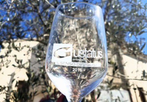 Gustatus 2018: Wine & Food Festival in Maremma