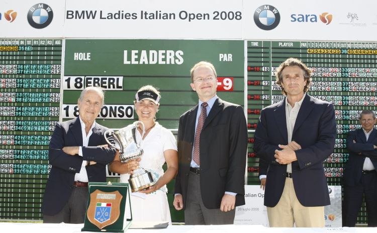 ladies italian open golf tuscany