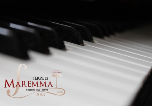 Jazz in Maremma – Summer Festival