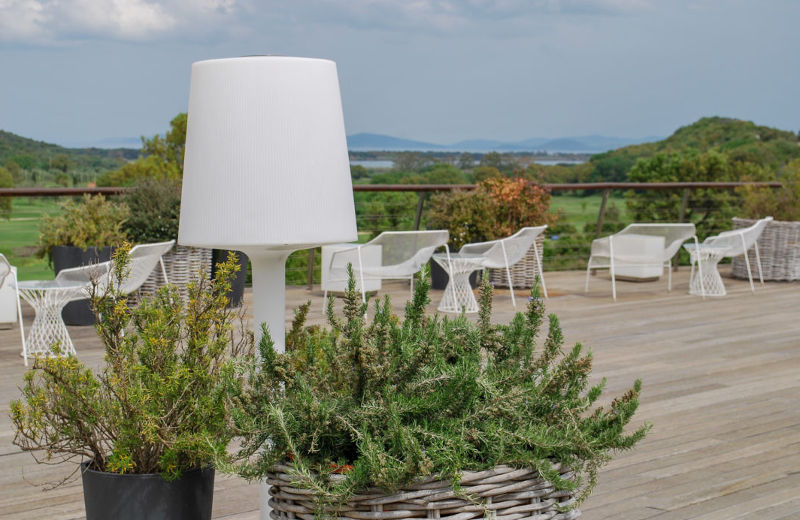 Sustainable Vacation in Tuscany: electric car and eco-friendly hotel in Maremma