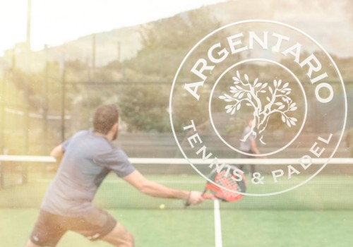 Where to play Padel in Maremma Tuscany