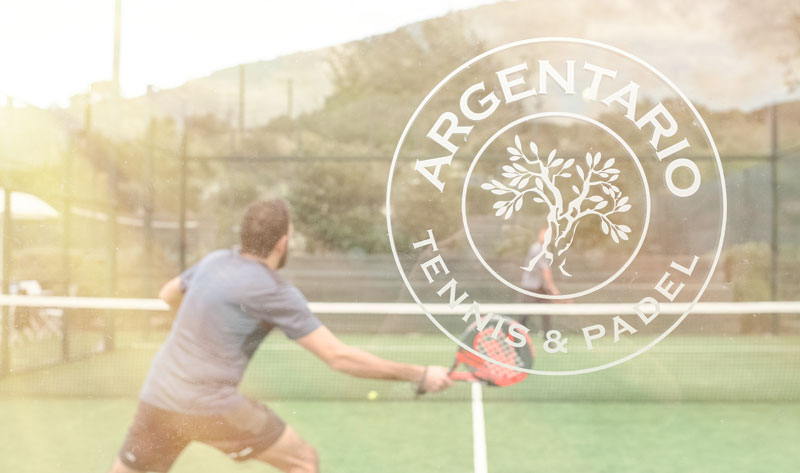 Where to play Paddle Tennis