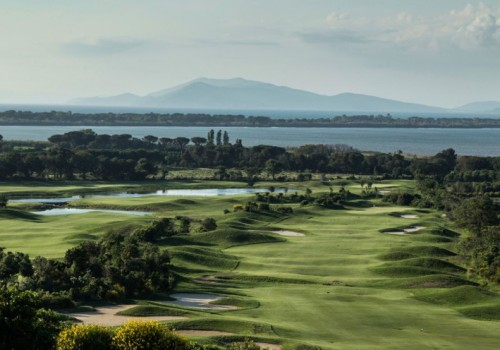 Maremma Tuscany is home to the first PGA National Italy