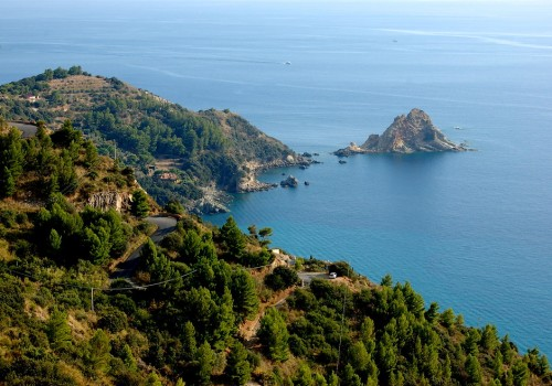 Top 10 Things to do in the Argentario Promontory