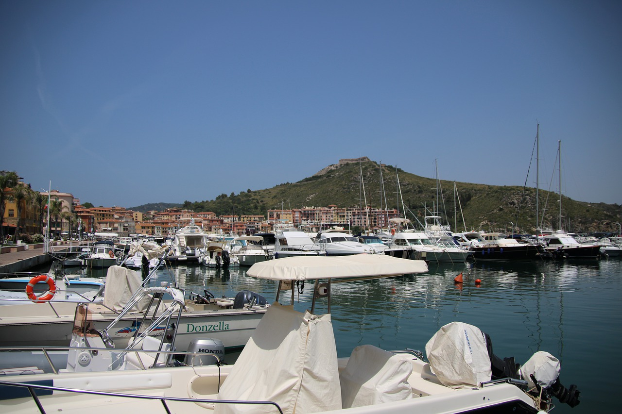 10 things to do porto ercole