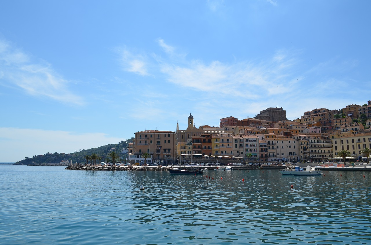 10 things to do porto sant o stefano