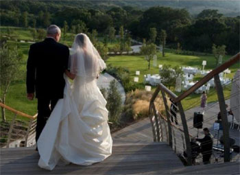 Luxury Wedding Venue in Porto Ercole