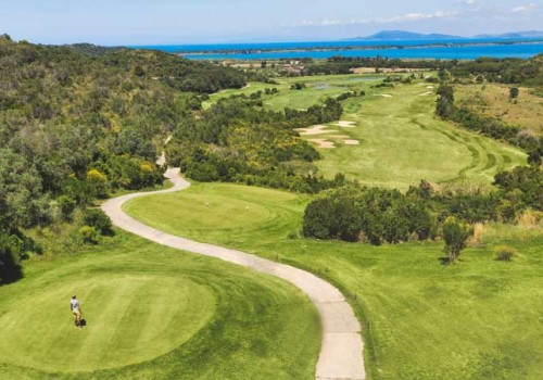 Three Reasons to Golf in Tuscany this Autumn