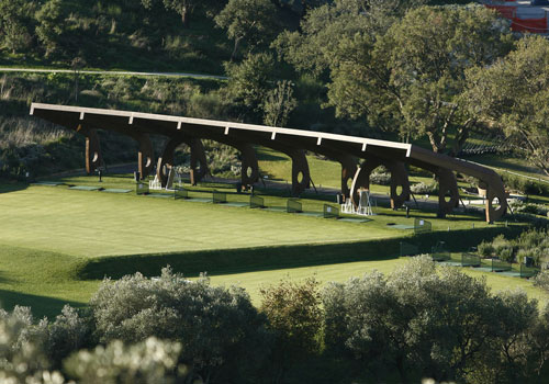Junior Golf Camp: Summer Golf Courses in Tuscany